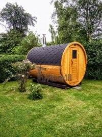 Sauna beczka - Niemcy