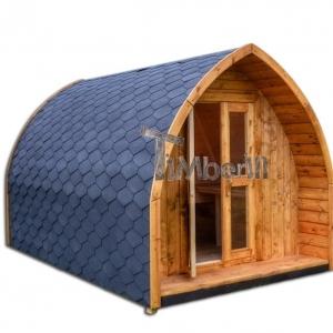 Domek Kempingowy - Glamping pod